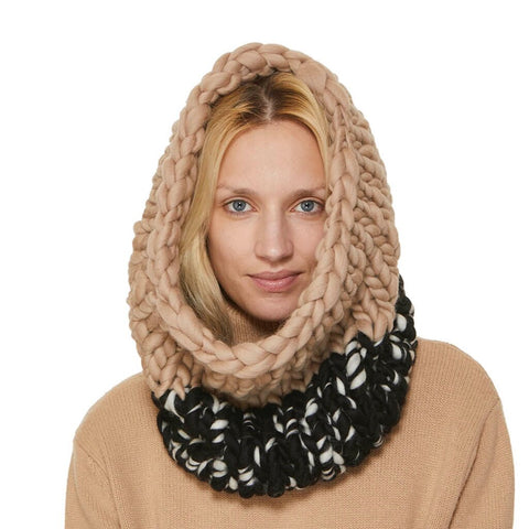 MISCHA LAMPERT SNOOD