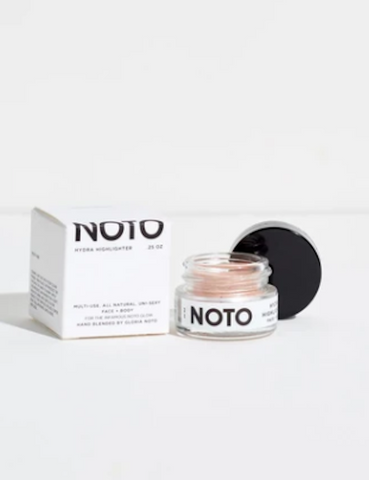 Noto Hydra Highlighter Pot