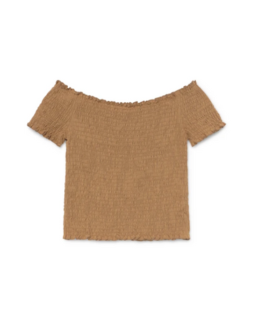 Paloma Wool Hopper Top Nude