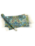 papers + ink organic rolling papers paisley