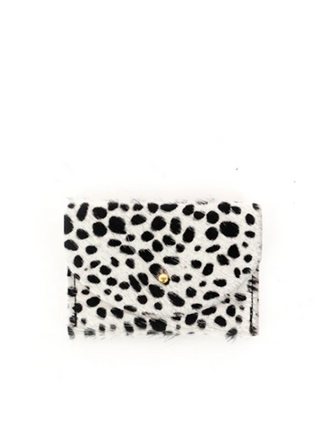 Cardholder - Tiny Spotted