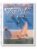 TASCHEN Travel 20th century travel book
