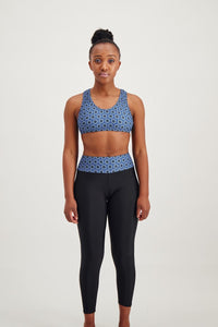 Shweshwekini Active Set (Blue)