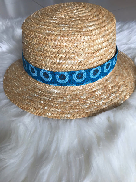 ShweShwe Straw Hats