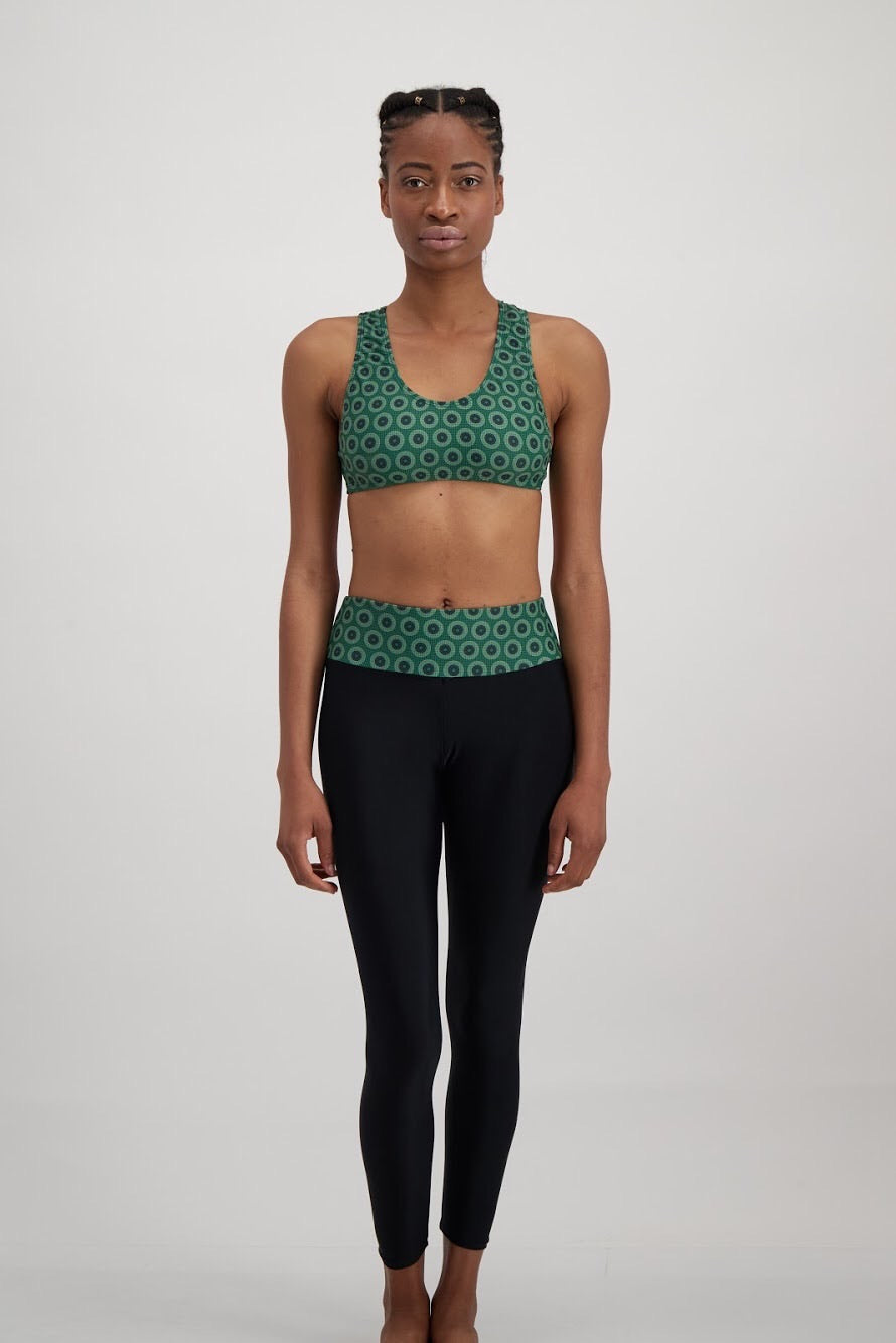 Shweshwekini Active Set (Green)
