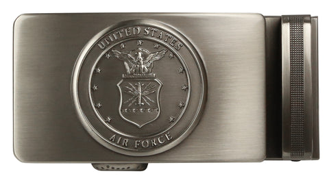 United States Air Force Licensed Buckle
