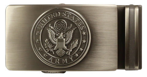 United States Army Licensed Buckle