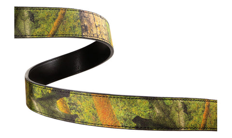 Hunter Camo Belt Strap
