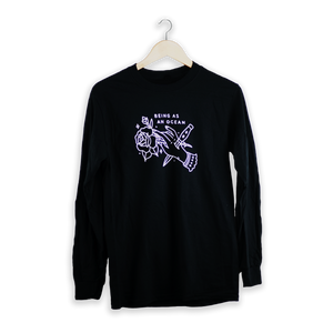 Rose Hand Long Sleeve