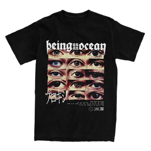 Different Eyes Tee