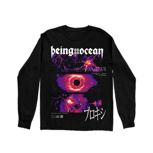 Black Hole Long Sleeve