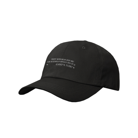 Proxy Dad Hat