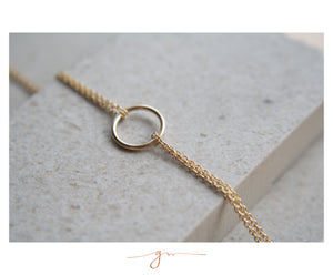 Pulsera Eternity