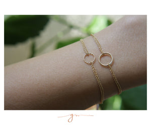 Pulsera Eternity Twist