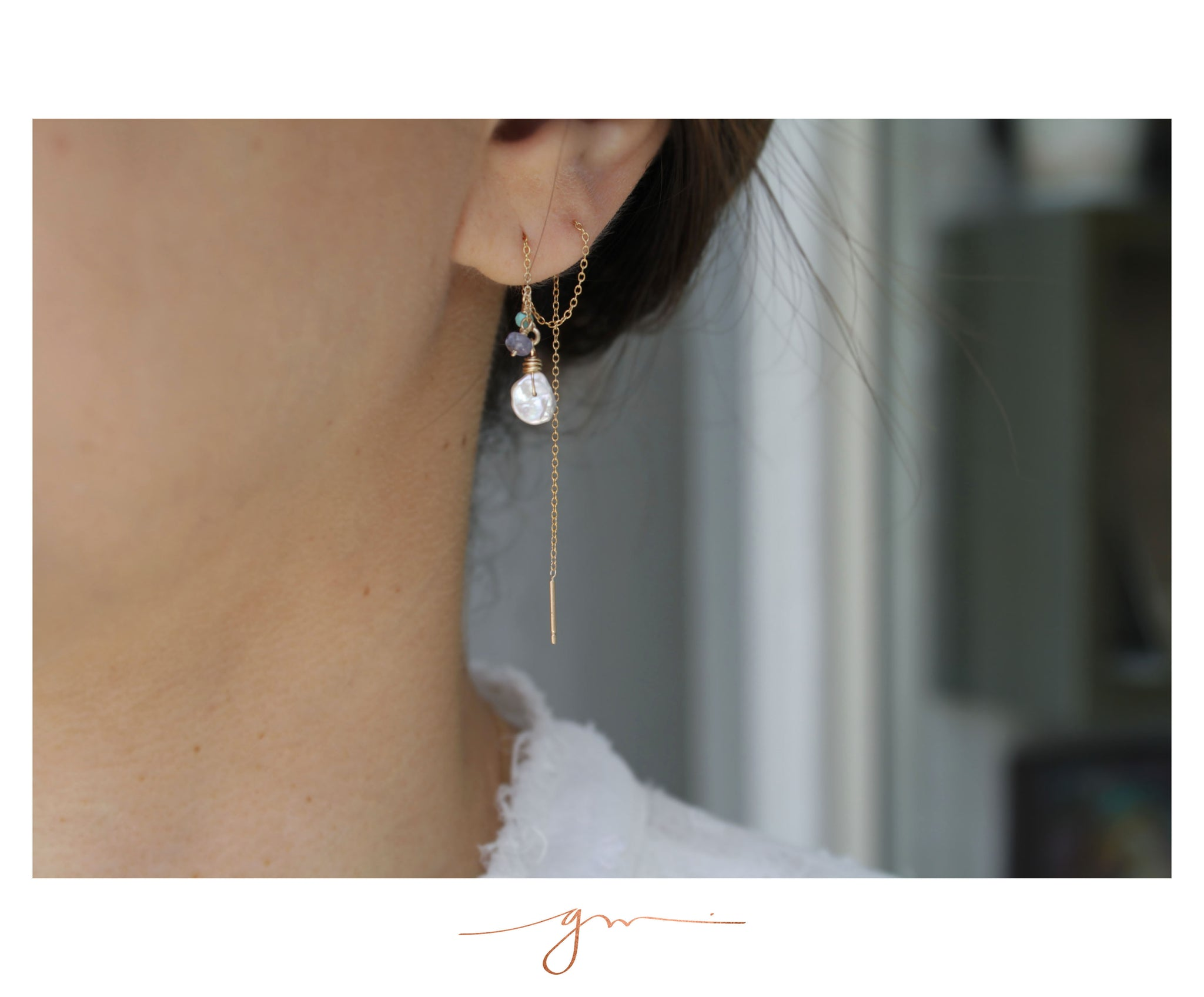 Aretes threaders
