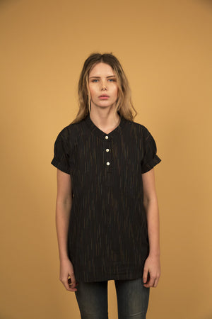 JAVA SHIRT - BLACK