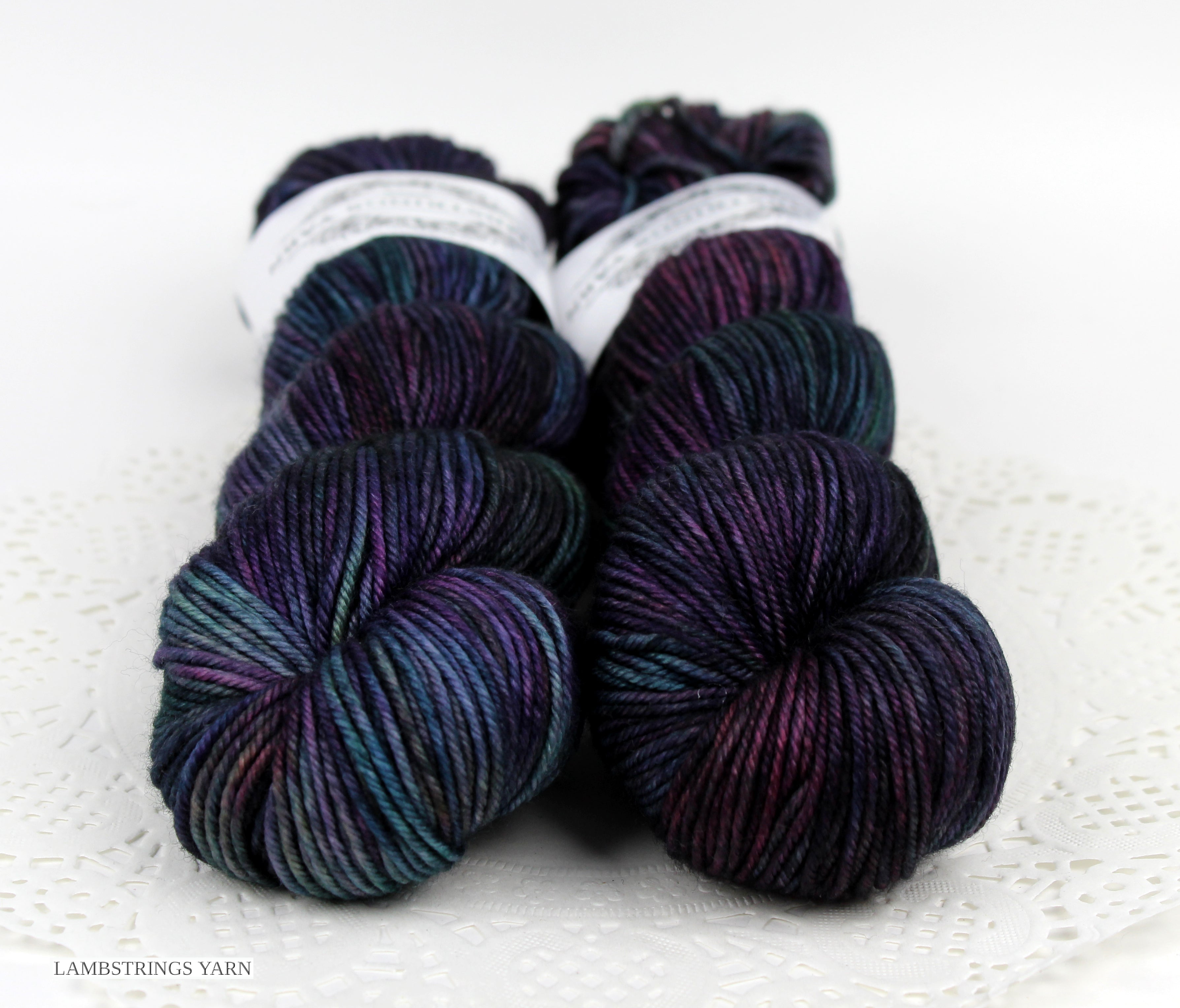 Ewetopia DK- Annabel Lee (Poe Collection)