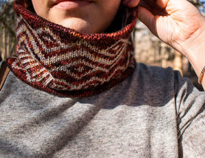Side Trip Cowl Kit #8