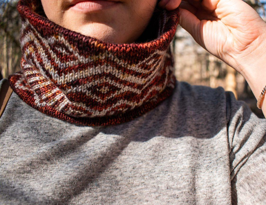 Side Trip Cowl Kit #5