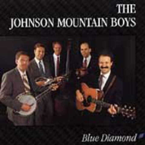 The Johnson Mountain Boys - Blue Diamond