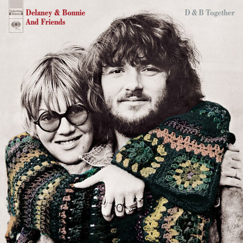 Delaney & Bonnie - D & B Together