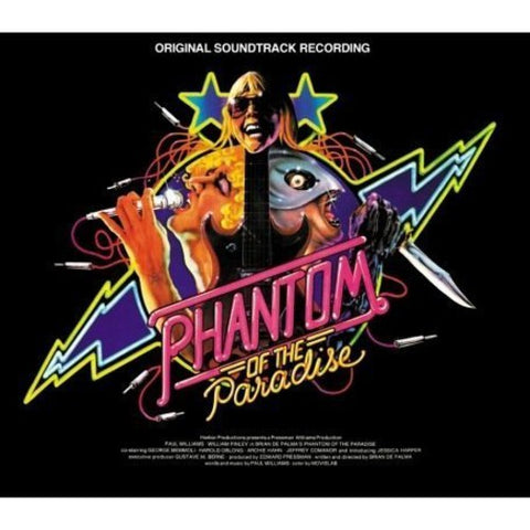 Paul Williams - Phantom Of The Paradise