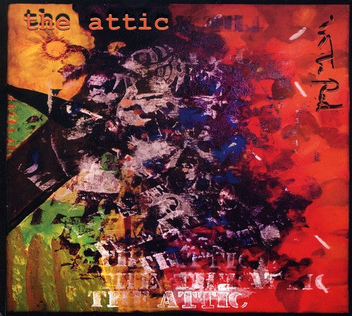 Attic - In The Red