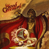 Blood Ceremony - Blood Ceremony