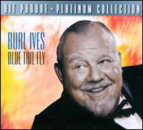 Burl Ives - Blue Tail Fly