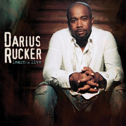 Darius Rucker - Learn To Live