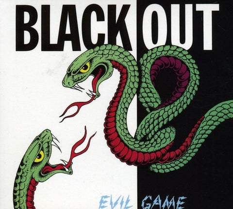 Black Out - Evil Game