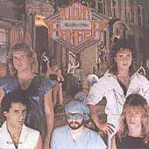 Night Ranger - Midnight Madnes