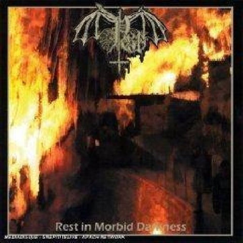 Pest - Rest In Morbid Darkness
