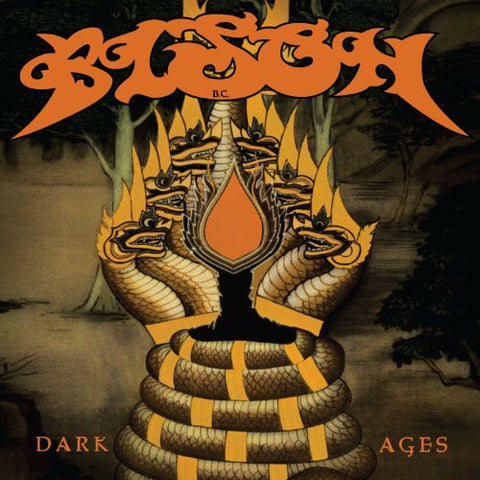 Bison B.C. - Dark Ages