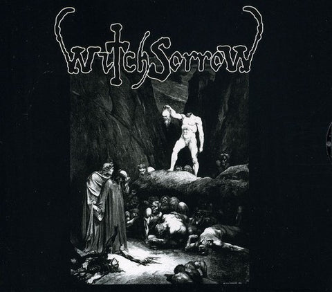 Witchsorrow - Witchsorrow