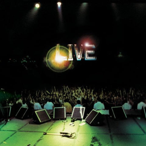 Alice In Chains - Live