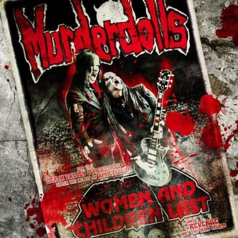 Murderdolls - Women & Children Last