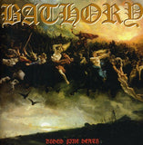 Bathory - Blood Fire Death