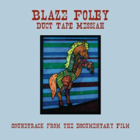 Blaze Foley - Duct Tape Messiah