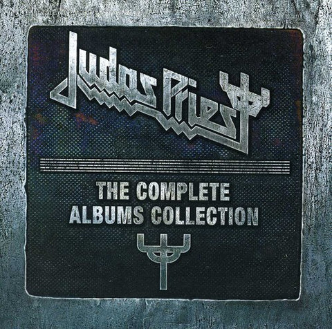 Judas Priest - Complete Albums Collection