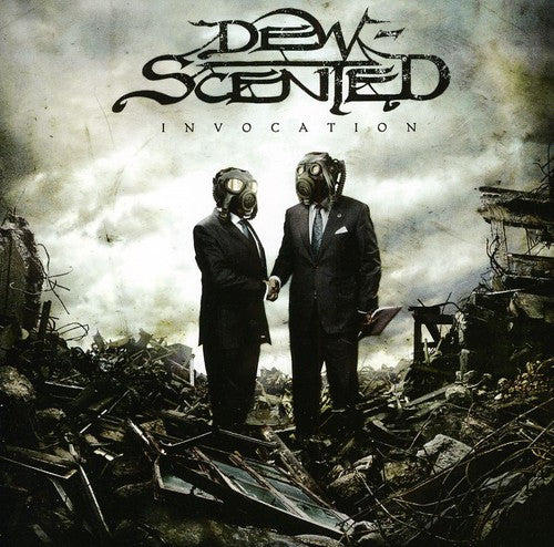 DEW SCENTED - INVOCATION