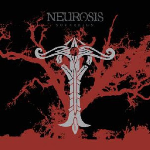 Neurosis - Sovereign
