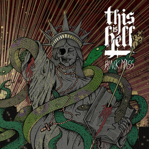 This Is Hell - Black Mass