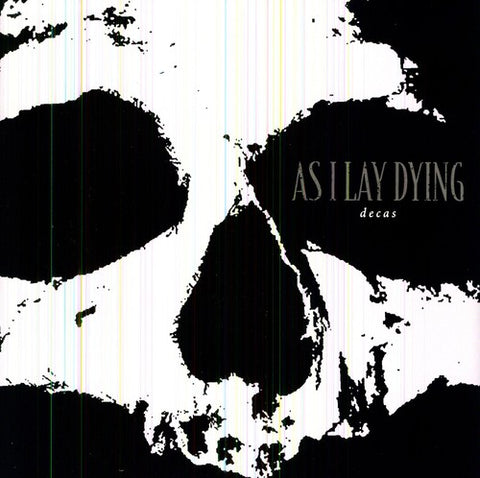 As I Lay Dying - Decas