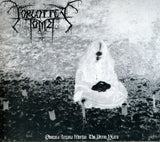 Forgotten Tomb - Obscura Arcana Mortis