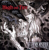 High On Fire - De Vermis Mysteriis