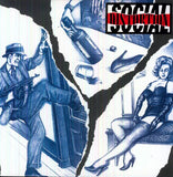 Social Distortion - Social Distortion