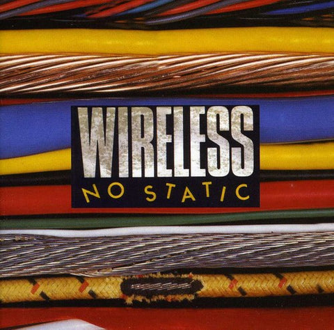 Wireless - No Static