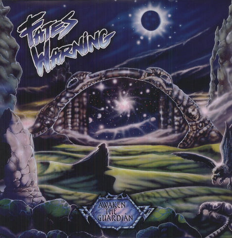 Fates Warning - Awaken The Guardian