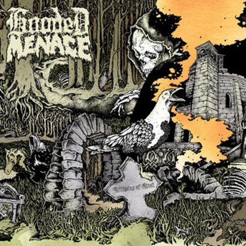 Hooded Menace - Effigies Of Evil
